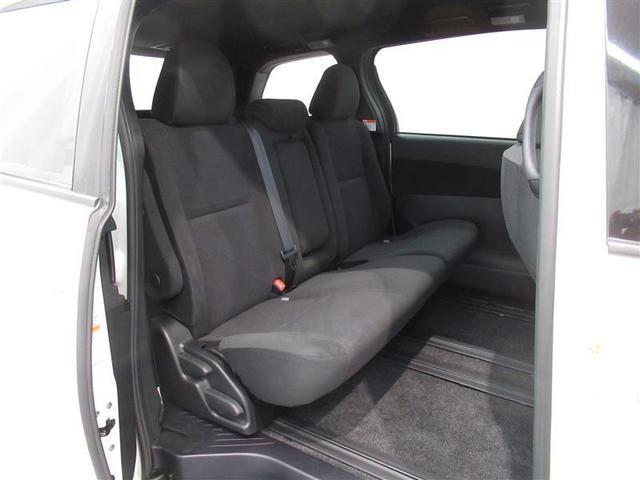 アエラス 4WD フルセグ メモリーナビ DVD再生 ミュージックプレイヤー接続可 バックカメラ 衝突被害軽減システム ETC ドラレコ 両側電動スライド LEDヘッドランプ 乗車定員8人 3列シート(12枚目)