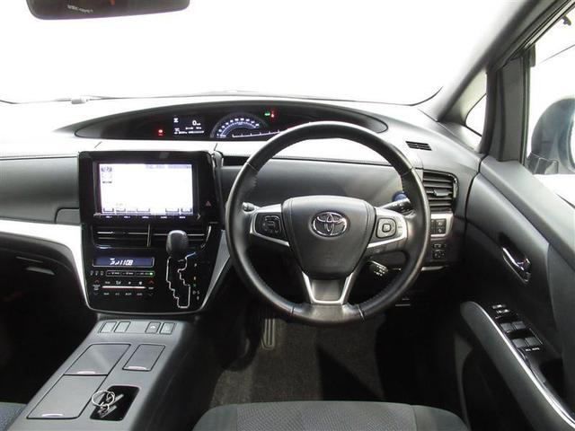 アエラス 4WD フルセグ メモリーナビ DVD再生 ミュージックプレイヤー接続可 バックカメラ 衝突被害軽減システム ETC ドラレコ 両側電動スライド LEDヘッドランプ 乗車定員8人 3列シート(16枚目)