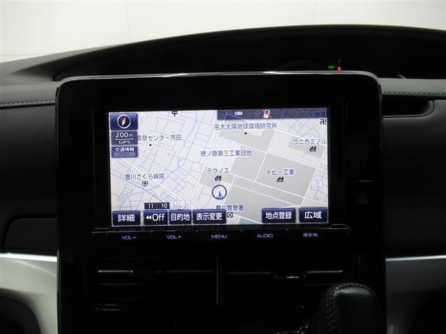 アエラス 4WD フルセグ メモリーナビ DVD再生 ミュージックプレイヤー接続可 バックカメラ 衝突被害軽減システム ETC ドラレコ 両側電動スライド LEDヘッドランプ 乗車定員8人 3列シート(18枚目)