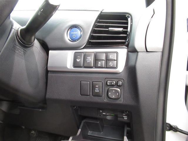 アエラス 4WD フルセグ メモリーナビ DVD再生 ミュージックプレイヤー接続可 バックカメラ 衝突被害軽減システム ETC ドラレコ 両側電動スライド LEDヘッドランプ 乗車定員8人 3列シート(19枚目)