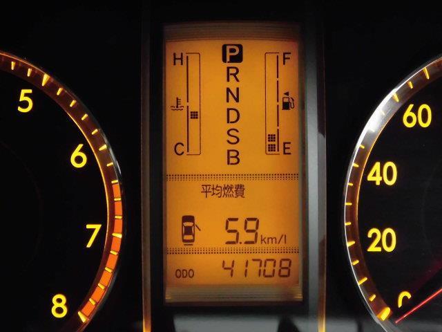 トヨタ アリオン A20 Sパッケージ クリーニング済 CDステレオ