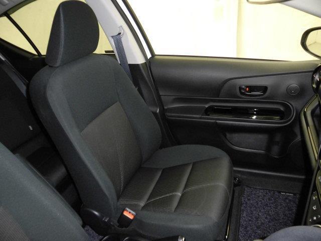 トヨタ アクア Sスタイルブラック クリーニング済 SDナビフルセグBカメ