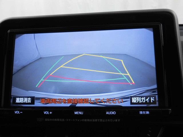 G LEDエディション フルセグ メモリーナビ DVD再生 ミュージックプレイヤー接続可 バックカメラ 衝突被害軽減システム ETC ドラレコ LEDヘッドランプ フルエアロ アイドリングストップ(10枚目)