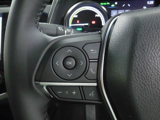 Gレザーパッケージ 革シート フルセグ メモリーナビ DVD再生 ミュージックプレイヤー接続可 バックカメラ 衝突被害軽減システム ETC ドラレコ LEDヘッドランプ フルエアロ アイドリングストップ(15枚目)