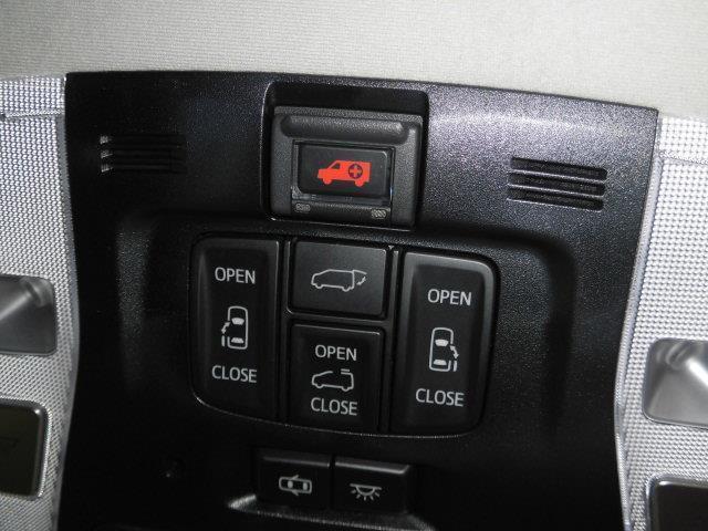 2.5S Cパッケージ サンルーフ フルセグ メモリーナビ DVD再生 ミュージックプレイヤー接続可 後席モニター バックカメラ 衝突被害軽減システム ETC 両側電動スライド LEDヘッドランプ 乗車定員7人 3列シート(20枚目)
