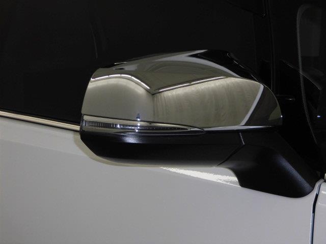 2.5Z フルセグ メモリーナビ DVD再生 ミュージックプレイヤー接続可 後席モニター バックカメラ 衝突被害軽減システム ETC ドラレコ 両側電動スライド LEDヘッドランプ 乗車定員8人 3列シート(8枚目)