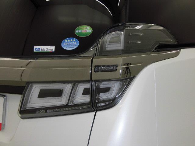 2.5Z フルセグ メモリーナビ DVD再生 ミュージックプレイヤー接続可 後席モニター バックカメラ 衝突被害軽減システム ETC ドラレコ 両側電動スライド LEDヘッドランプ 乗車定員8人 3列シート(9枚目)