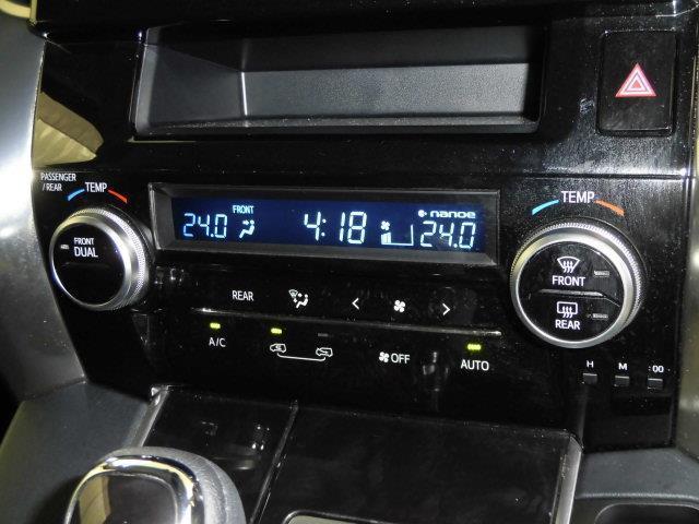 2.5Z フルセグ メモリーナビ DVD再生 ミュージックプレイヤー接続可 後席モニター バックカメラ 衝突被害軽減システム ETC ドラレコ 両側電動スライド LEDヘッドランプ 乗車定員8人 3列シート(15枚目)