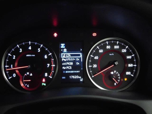 2.5Z フルセグ メモリーナビ DVD再生 ミュージックプレイヤー接続可 後席モニター バックカメラ 衝突被害軽減システム ETC ドラレコ 両側電動スライド LEDヘッドランプ 乗車定員8人 3列シート(20枚目)