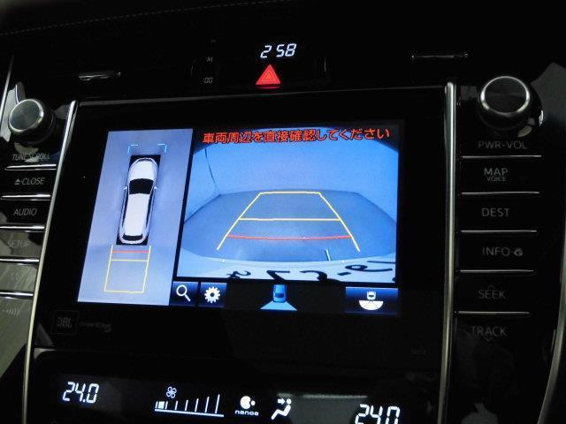 プレミアム アドバンスドパッケージ サンルーフ 4WD フルセグ メモリーナビ DVD再生 ミュージックプレイヤー接続可 バックカメラ 衝突被害軽減システム ETC LEDヘッドランプ アイドリングストップ(12枚目)