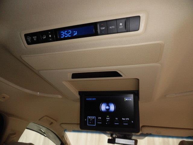2.5X フルセグ メモリーナビ DVD再生 ミュージックプレイヤー接続可 バックカメラ 衝突被害軽減システム ETC ドラレコ 両側電動スライド LEDヘッドランプ 乗車定員8人 3列シート(18枚目)