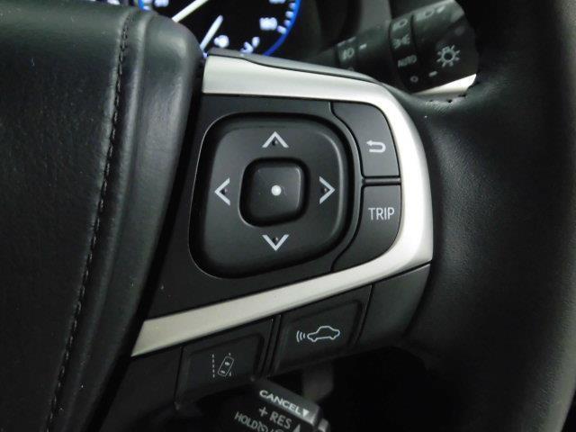 プログレス メタル アンド レザーパッケージ 革シート サンルーフ 4WD フルセグ メモリーナビ DVD再生 ミュージックプレイヤー接続可 バックカメラ 衝突被害軽減システム ETC LEDヘッドランプ アイドリングストップ(18枚目)