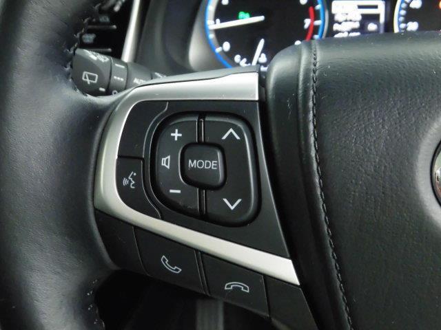 プログレス メタル アンド レザーパッケージ 革シート サンルーフ 4WD フルセグ メモリーナビ DVD再生 ミュージックプレイヤー接続可 バックカメラ 衝突被害軽減システム ETC LEDヘッドランプ アイドリングストップ(19枚目)