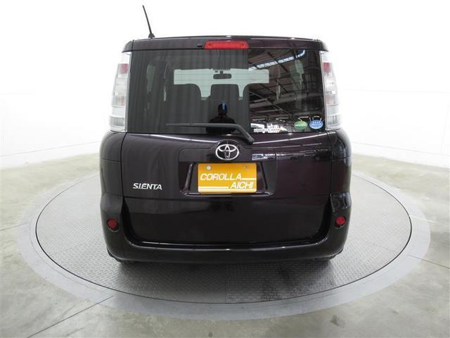 DICEリミテッド フルセグ HDDナビ DVD再生 ETC 両側電動スライド HIDヘッドライト 乗車定員7人 3列シート ワンオーナー(5枚目)