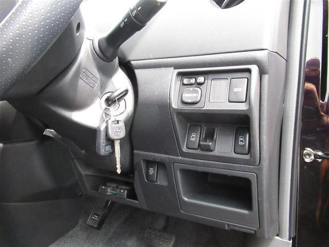 DICEリミテッド フルセグ HDDナビ DVD再生 ETC 両側電動スライド HIDヘッドライト 乗車定員7人 3列シート ワンオーナー(18枚目)