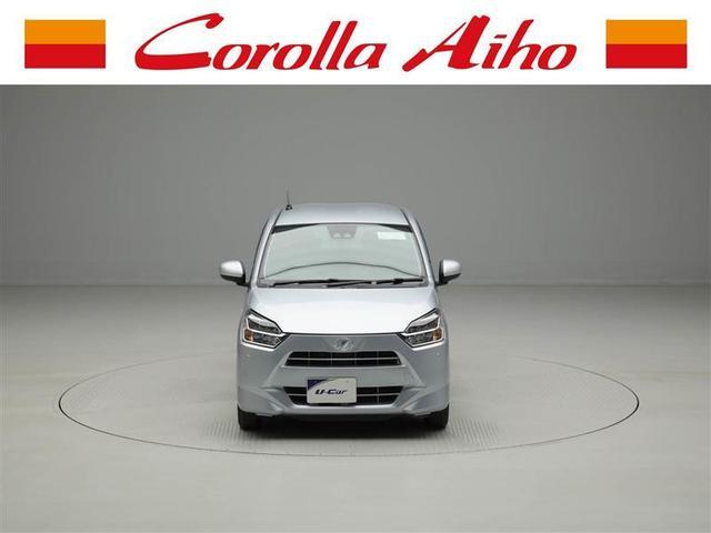 X SAIII キーレス ブライトシルバーメタリック LEDヘッドランプ アイドリングストップ CD 衝突被害軽減装置 踏み間違え防止 トヨタロングラン1年間走行無制限保証(5枚目)