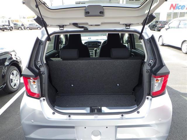 X SAIII キーレス ブライトシルバーメタリック LEDヘッドランプ アイドリングストップ CD 衝突被害軽減装置 踏み間違え防止 トヨタロングラン1年間走行無制限保証(14枚目)