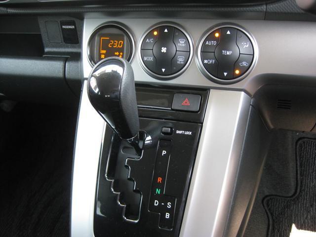 トヨタ カローラルミオン 1.5G メモリーナビ キーレス ETC