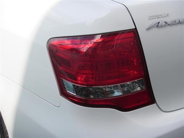 トヨタ カローラアクシオ X HIDリミテッド CD キーレス HID