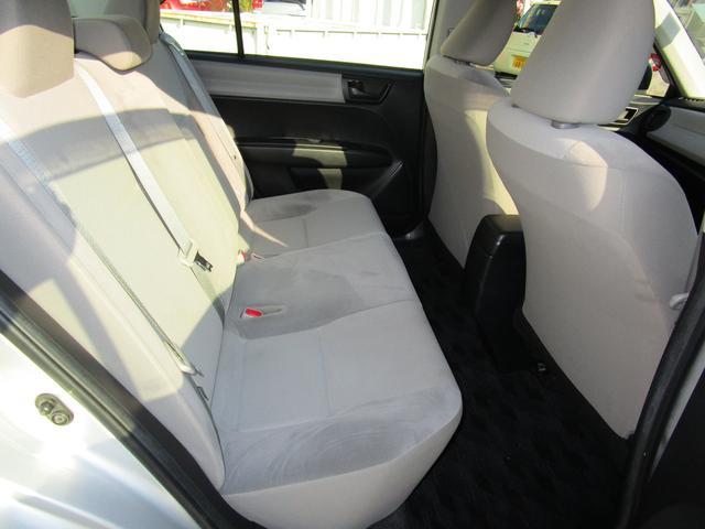 トヨタ カローラアクシオ 1.5X キーレス ETC 1年間走行無制限保証