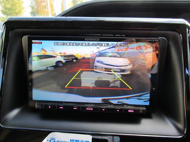 トヨタ ノア Si HDDナビ スマートキー HDDナビ ETC LED