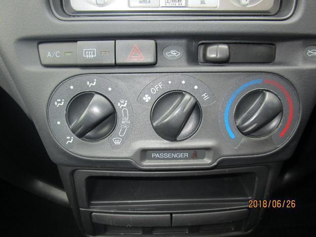 トヨタ ファンカーゴ Xリヤリビングバージョン CD