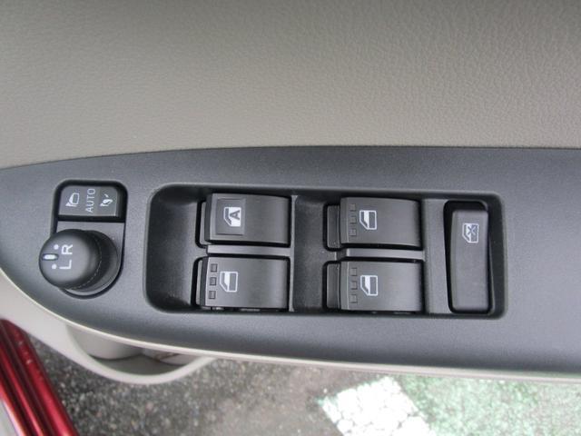 X LパッケージS 社用車UP メモリーナビ スマートキー(14枚目)