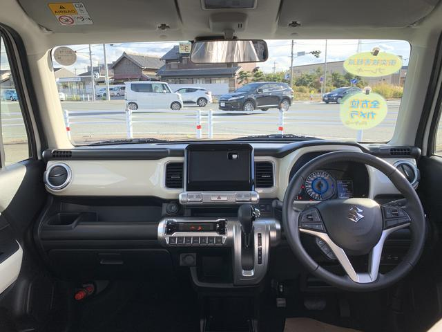 「スズキ」「クロスビー」「SUV・クロカン」「愛知県」の中古車7