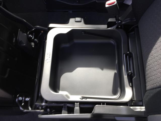 HYBRID MZ 1.0Lターボ  4WD 衝突被害軽減B(17枚目)