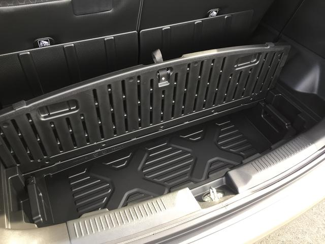 HYBRID MZ 1.0Lターボ  4WD 衝突被害軽減B(20枚目)