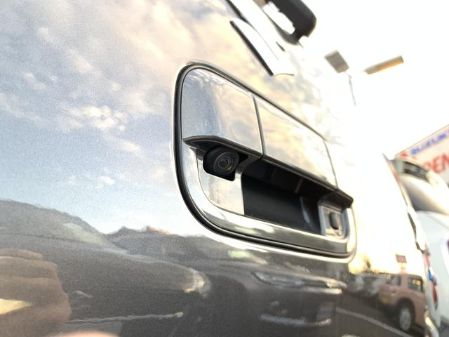 HYBRID MZ 衝突被害軽減ブレーキ 全方位カメラ(9枚目)