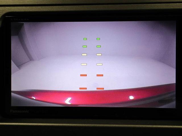 バックモニターは、車庫入れや縦列駐車に参考になる画面が表示される為、運転が不慣れな方にも便利な機能です♪
