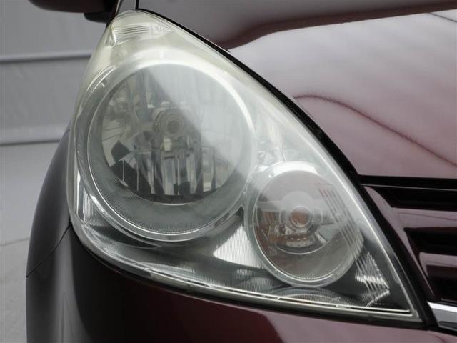夜道もしっかり照らしてくれますよ☆暗い夜道でも安心して運転していただけます!!トンネルや雨で視界の悪い日も活躍します!