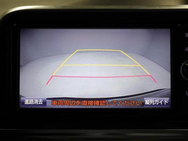 ハイブリッドG クエロ ドライブレコーダー バックモニター(15枚目)