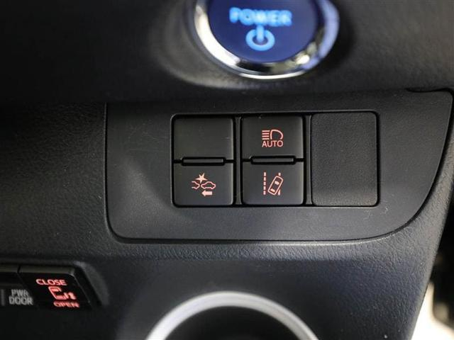 ハイブリッドG クエロ ドライブレコーダー バックモニター(16枚目)