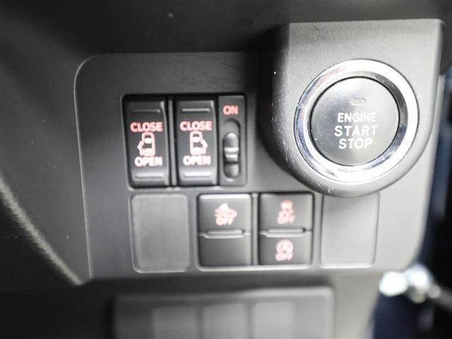 カスタムG-T Bカメ TVナビ アルミ 衝突軽減 盗難防止システム フルセグTV クルーズコントロール ETC アイドリングストップ メモリーナビ キーレス ABS CD スマキ 両パワースライドドア 横滑り防止(16枚目)
