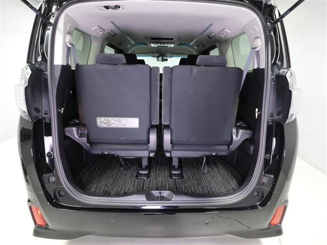 2.5Z 後席モニタ ドラレコ LEDライト ナビTV CD フルセグTV ETC イモビライザー 3列シート メモリーナビ スマートキ- キーレス アルミホイール 横滑り防止装置 ABS バックM エアバッグ(9枚目)