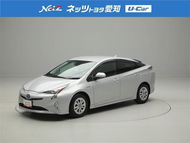 Sセーフティプラス トヨタ認定中古車(2枚目)