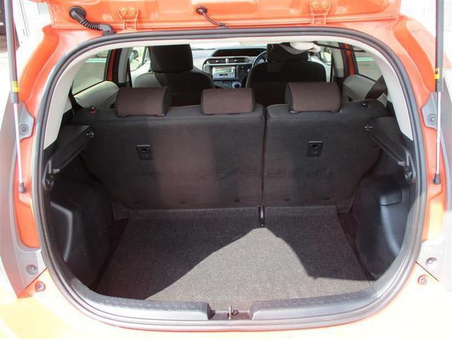G アルミ付 パワステ ABS オートエアコン エアバック パワーウィンドウ キーレスエントリ- スマートKey CDプレイヤー ETC装着車 WエアB(19枚目)