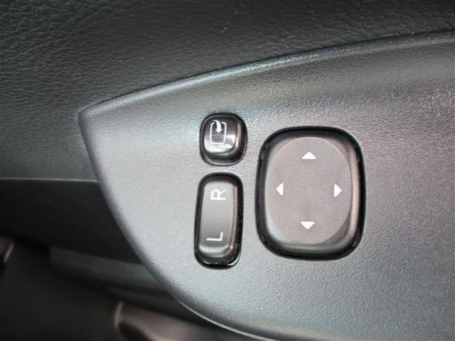 2.4Z 三列シート 純正アルミ キーレス フルセグHDDナビ 記録簿 ETC CD ABS バックカメラ 両側電動スライドドア(17枚目)