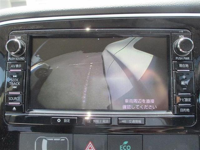 24Gナビパッケージ メモリーナビ フルセグTV 3列シート(9枚目)