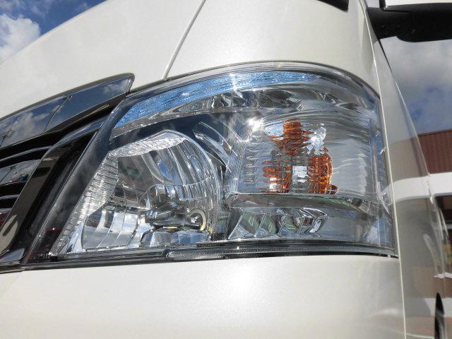 日産 NV350キャラバンバン 新車保証継承
