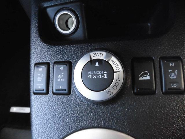 日産 エクストレイル 20X  12ヶ月走行無制限保証付き