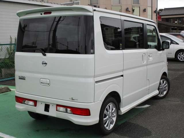 E 4WD ドラレコ 純正Mナビ オートスライドドア バックモニター(2枚目)
