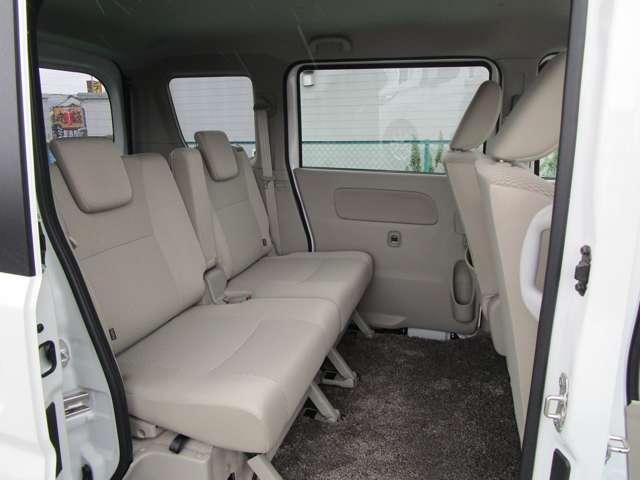 E 4WD ドラレコ 純正Mナビ オートスライドドア バックモニター(16枚目)