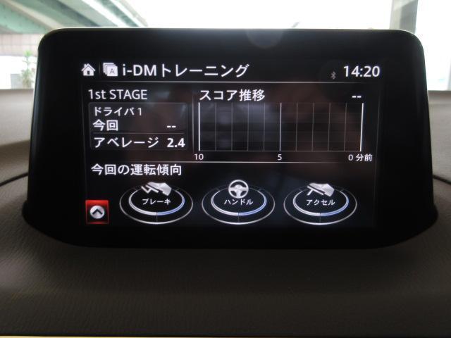 15XD プロアクティブ デモカーUP(10枚目)