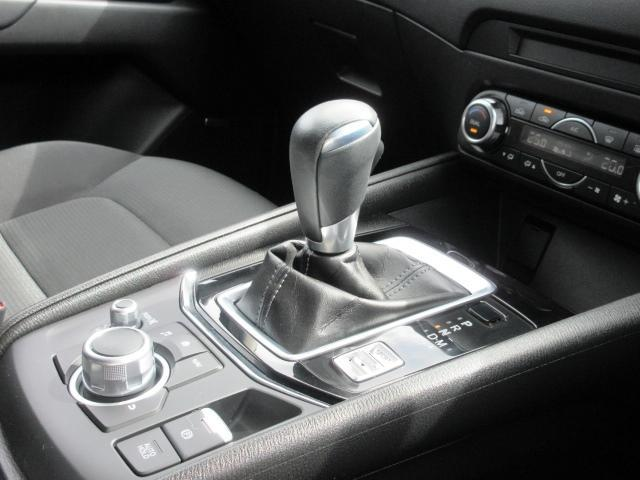 25Sプロアクティブ BOSE AWD(10枚目)