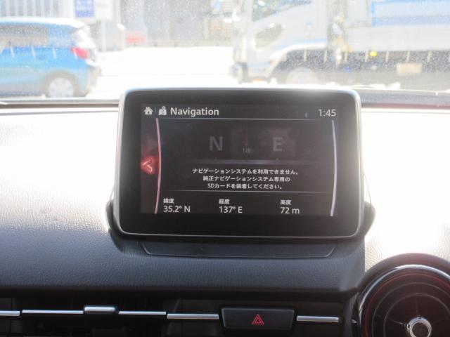 「マツダ」「CX-3」「SUV・クロカン」「愛知県」の中古車5