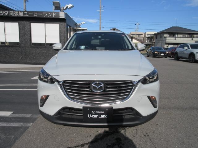 「マツダ」「CX-3」「SUV・クロカン」「愛知県」の中古車18