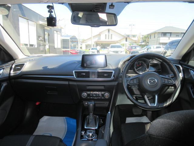 15XD プロアクティブ 衝突被害軽減システム アダプティブクルーズコントロール オートマチックハイビーム バックカメラ オートライト LEDヘッドランプ ETC Bluetooth(4枚目)